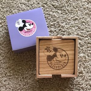🎉HP 9/18🎉🎊BN passholder exclusive coasters